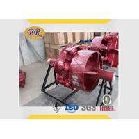 Quality HDD ROCK REAMER FOR HORIZONTAL DIRECTIONAL DRILLING for sale