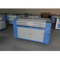 Wholesale ISO Portable CO2 Laser Engraving Equipment With High Precision / Fast Speed from china suppliers