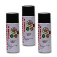 Wholesale cool ,colorful  400ml Aerosol Rubber Car wheel hub paint Personality of car from china suppliers