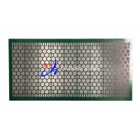 Wholesale Kemtron 48 Metal Screen Mesh 1220 X 720 Mm Iron Frame For Solids Control from china suppliers