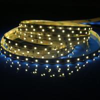 Wholesale Natural white SMD 3528 Led Strip 60 LEDs/M LED Flexible Strip tape 4000K - 4500K from china suppliers