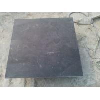 Wholesale Chinese Blue Limestone Tiles Natural Paving Stone Tiles Stone Slabs Honed Flamed Brushed from china suppliers