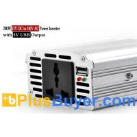 Wholesale 200W Power Inverter with USB Output (12V DC to 110V AC) from china suppliers