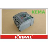 Wholesale Ics=Icu 160A 4 P 50KA Moulded Case Circuit Breaker KEMA certified from china suppliers