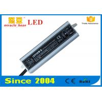 Wholesale 30 Watts Waterproof AC to DC Waterproof LED Power Supply 12 volts 2.5 Amp 24 volts 1.25Amp from china suppliers