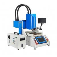 Buy cheap WL Intelligent iPhone Grinding Equipment iPhone motherboard Grinding Machine from wholesalers