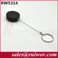 Buy cheap RW5314 Retractable Steel Cable | Cable Winder from wholesalers