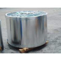 Wholesale T1 - T5 Industrial Electrolytic Tinplate Coil  Fire Resistance Environment Protection from china suppliers