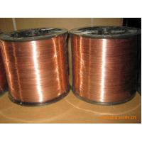 Wholesale Copper-coated Welding Wires for Coil Nails 0.7mm from china suppliers