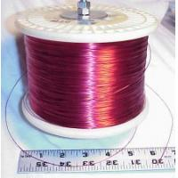 Wholesale Professional double painting Enameled Round Aluminium Magnet Wire for generator from china suppliers