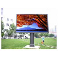 Wholesale Waterproof Outdoor RGB LED Screen Video For Public Events 45w P10 from china suppliers