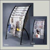 Wholesale Literature Rack (Newspaper Rack, Floor Standing) from china suppliers