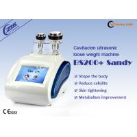 Wholesale Slimming sound Fat Burning Machine from china suppliers