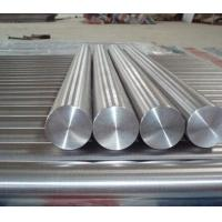 Wholesale Auto Parts Bright 202 430 Stainless Steel Round Bar Corrosion Resistant ASTM JIS EN / DIN from china suppliers
