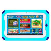 Wholesale Colorful shockproof 8G / 16G wifi kids tablet computer for drawing , custom from china suppliers