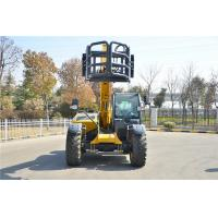 Wholesale High Efficiency Telescopic Forklift Truck Standard Auxiliary Hydraulic System from china suppliers