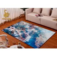 Wholesale Anti Flammability Modern Floor Rugs For Bedroom Living Room Various Pattern from china suppliers