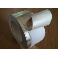 Wholesale Rubber Aluminium Foil Tape high Temperature Adhesive For Appliance from china suppliers