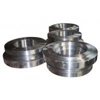 Wholesale Petroleum Machinery Seamless Stainless Steel Rolled Ring Forgings EF LF VODC from china suppliers