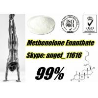 Wholesale White Powder Primobolan Depot Steroids Methenolone Enanthate For Weight Loss from china suppliers