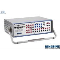 Wholesale Universal Protection Relay Testing complying IEC61850 SV & GOOSE from china suppliers