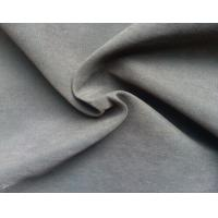 China Polyester Nylon Microfibre Moss Peach Twill Fabric on sale