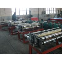 Wholesale High Speed And Automatic Steel Coil Slit Cutting And Rewinding Machine from china suppliers