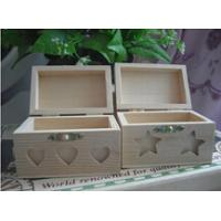 Wholesale Antique Wooden Jewelry Box for Storaging from china suppliers