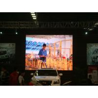 Wholesale Die Cast Aluminum SMD Rental Led Screen Indoor For Stage And Event , 42 Months Warranty from china suppliers