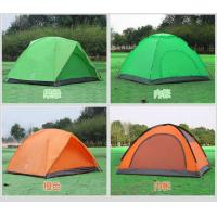 Wholesale Single & Double Beach Custom Tents / Family Camping Tents Outdoor Furniture from china suppliers