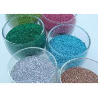 Wholesale Colorful Shinty Hexagon Glitter Powder Non - Toxic Top Grade For Dye Fabric from china suppliers