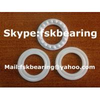 Wholesale Heat Resistant Miniature Ceramic Ball Bearings F5-10 / F6-12 from china suppliers
