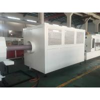 Wholesale PVC Plastic Pipe Manufacturing Machine For Drainage Siemens Beide Motor from china suppliers