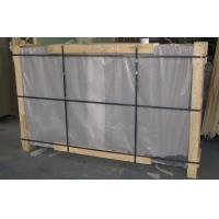 Wholesale Euro Bronze Tempered Glass Panels 5mm 6mm with End Packing , toughened safety glass from china suppliers