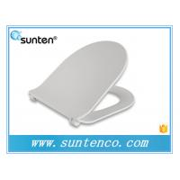 Wholesale 2016 Quick Release Ultra Slim D Shape Toilet Seat Covers Supplier from china suppliers