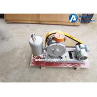 Wholesale 380v / 50hz Roots Rotary Lobe Blower For Sewage Settlement Special Gas from china suppliers