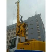 Wholesale BAUER BG15 drill machines  Rotary Drilling Rig BG18 BG25 from china suppliers