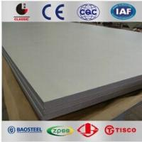 Wholesale Corrosion Resistance Cold Rolled Steel Sheet Stainless Steel 304 Plate from china suppliers