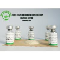 Wholesale Plant Derived Insulin Growth Factor I 95% Purity lyophilized With Mannitol HSA from china suppliers