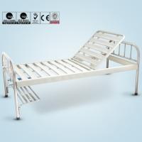 Wholesale One Function Hospital Equipment Beds , Adjustable Patient Bed Professional from china suppliers
