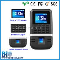 Wholesale Time attendance and Access Control With WIFI Bio200 from china suppliers