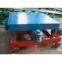 Wholesale SZP Series Three Phase Concrete Vibrating Table For Paver Material from china suppliers