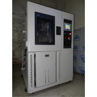 Wholesale 225L Temperature And Humidity Controlled Cabinets Of High / Low Temperature Test from china suppliers