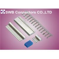 Wholesale One Row 2.54mm Pitch Connectors Tin Plated Contact 2510 Series from china suppliers