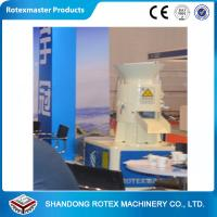 Wholesale High Pressure Filtration Flat Die Wood Pellet Machine With CE & ISO Approved from china suppliers