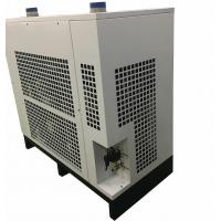 Wholesale 2.4m3 / min Energy Saving Protable Air Dryer for compressor , Electricity Heating source from china suppliers