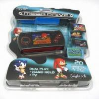 Wholesale Portable SEGA Video Game Player with 2.5-inch LCD Display from china suppliers