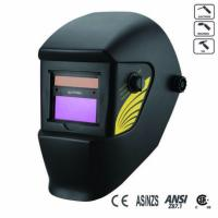 Wholesale VOGUE Fixed Shade Welding Helmets Cheap China Auto-darkening Welding Masks from china suppliers