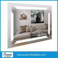 Wholesale Water proof high effience IP44 Dressing Mirror Lights MSD5050/2835 Wall Mounted Makeup Mirror from china suppliers