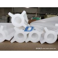 Quality PTFE PIPE according to drawing for sale